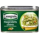 Cassegrain Cooked Flageolets