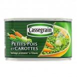 Casserain Petits Pois Carottes