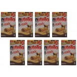 "Ferrero ""Nutella B-ready "" Pack of 8"