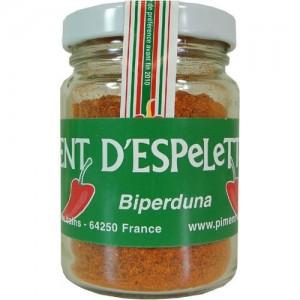 Espelette Pepper Red Chili Power Case of Twenty Four