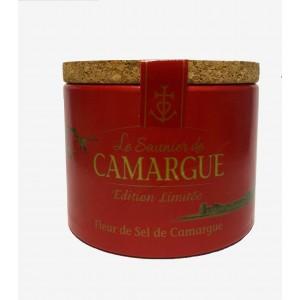 Le Saunier De Camargue FLEUR DE SEL Limited Edition Box