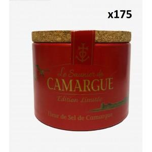 Le Saunier de Camargue