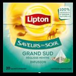 Lipton Saveur du Soir Infusion 20 Bags