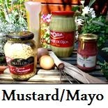 Mustard/Mayonnaise